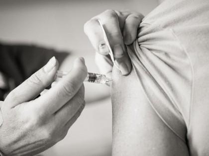 Årets influensakampanj startar Tisdag 19/11