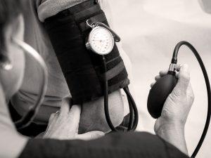 Nu finns disktriktssköterska direkt i anslutning till väntrum entré